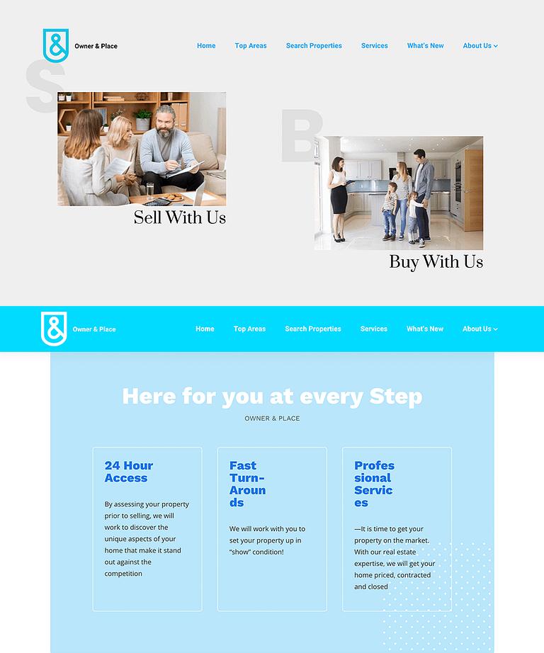 O&P Website